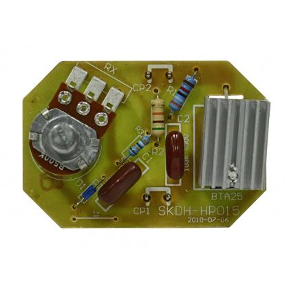 Плата с переключателем для миксера BL-015, BL-018 - интернет-магазин КленМаркет.ру