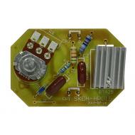 Плата с переключателем для миксера BL-015, BL-018