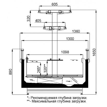 Бонета «Крессида» ВН 9-200 - интернет-магазин КленМаркет.ру
