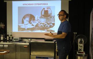 Пост-релиз семинара «Кейтеринг — организация выездных мероприятий» 12 марта 2015 года