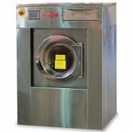 Машина стирально-отжимная «Вязьма» ВО-15П подрессоренная (сенсорный контроллер)