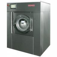 Машина стирально-отжимная «Вязьма» ВО-20П подрессоренная (МСУ-402)