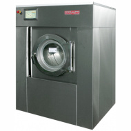 Машина стирально-отжимная «Вязьма» ВО-20 подрессоренная (сенсорный контроллер)