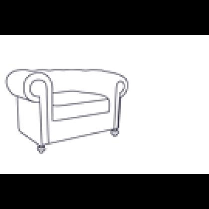 Кресло «Честер Люкс» - интернет-магазин КленМаркет.ру