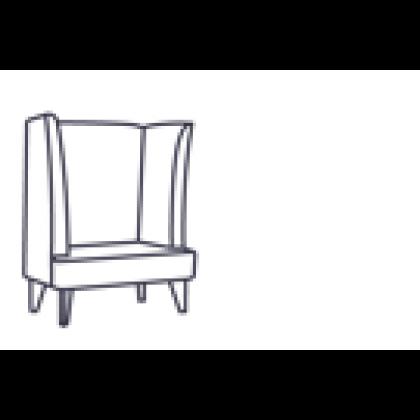 Кресло «Кармин» - интернет-магазин КленМаркет.ру