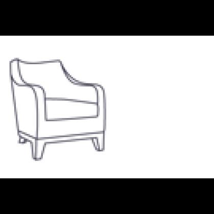 Кресло «Голливуд» - интернет-магазин КленМаркет.ру