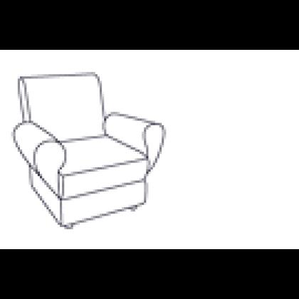 Кресло «Матрикс» - интернет-магазин КленМаркет.ру