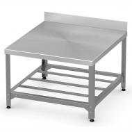 Стол производственный пристенный ОЦ1500/600/850