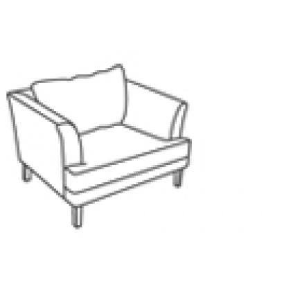 Кресло «Портофино» - интернет-магазин КленМаркет.ру