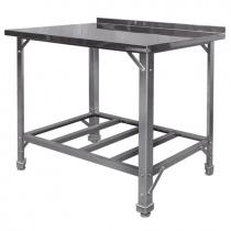Стол производственный пристенный СПРП-906 ц