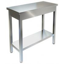 Стол-вставка для тепловой линии ТЕХНО-ТТ СП-123/409Б нерж