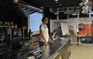Пост-релиз семинара «Как открыть пекарню» 16 июня 2015 года