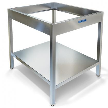 Стол-подставка СПС-033/911 под печь для пиццы PIZZA GROUP Entry Max 6, 12 - интернет-магазин КленМаркет.ру