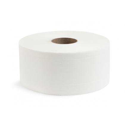 Туалетная бумага двухслойная 240 м [NRB-210216] - интернет-магазин КленМаркет.ру