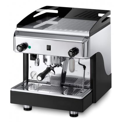 Кофемашина полуавтоматическая C.M.A. ASTORIA Touch AEP/1 на 1 группу разлива - интернет-магазин КленМаркет.ру
