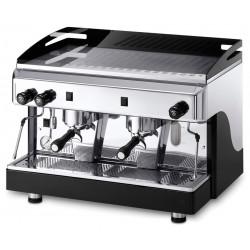 Кофемашина полуавтоматическая C.M.A. ASTORIA Touch AEP/2 на 2 группы разлива - интернет-магазин КленМаркет.ру