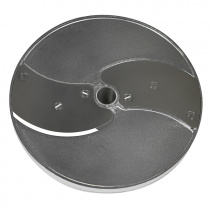 Диск слайсер 14 мм для ROBOT COUPE R502, CL50, CL50Ultra, CL52, CL55, CL60 [28068]