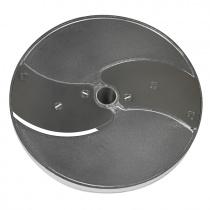 Диск слайсер 8 мм для ROBOT COUPE R502, CL50, CL50Ultra, CL52, CL55, CL60 [28066]