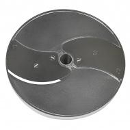 Диск слайсер 4 мм для ROBOT COUPE R201E, R301Ultra, R402, CL20, CL25, CL30, CL30Bistro [27566]