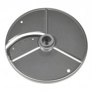 Диск слайсер 1 мм для ROBOT COUPE R201E, R301Ultra, R402, CL20, CL25, CL30, CL30Bistro [27051]