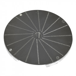 Диск терка 1 мм для ROBOT COUPE R502, CL50, CL50Ultra, CL52, CL55, CL60 (редька) [28055] - интернет-магазин КленМаркет.ру