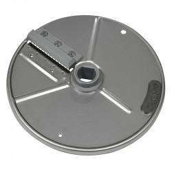 Диск соломка 4х4 мм для ROBOT COUPE R201E, R301Ultra, R402, CL20, CL25, CL30, CL30Bistro [27047] - интернет-магазин КленМаркет.ру
