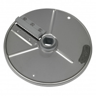 Диск соломка 2х2 мм для ROBOT COUPE R201E, R301Ultra, R402, CL20, CL25, CL30, CL30Bistro (жюльен) [27599]