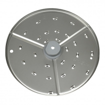 Диск терка 2 мм для ROBOT COUPE R201E, R301Ultra, R402, CL20, CL25 [27577]