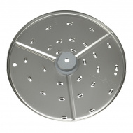 Диск терка 2 мм для ROBOT COUPE R201E, R301Ultra, R402, CL20, CL25, CL30, CL30Bistro [27577]