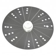 Диск терка драник ROBOT COUPE R201E, R301Ultra, R402, CL20, CL25, CL30, CL30Bistro [27191]