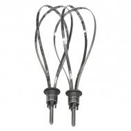 Венчик 2 штуки для миксера ROBOT COUPE Mini МР 170 Combi [39502]