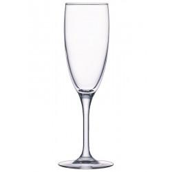 Бокал для шампанского (флюте) 170 мл Эдем [50546] - интернет-магазин КленМаркет.ру