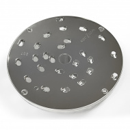 Диск терка 7 мм для ROBOT COUPE R502, CL50, CL50Ultra, CL52, CL55, CL60 [28016]