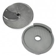 Диски (решетка+слайсер) для нарезки фри 10х10 мм для ROBOT COUPE R502, CL50, CL50Ultra, CL52, CL55, CL60 [28135]