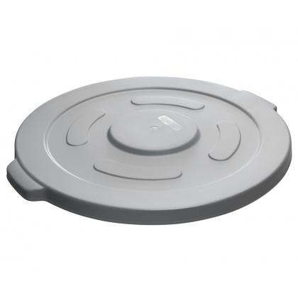 Крышка к контейнеру для мусора 120 л [JW-CRC3P] - интернет-магазин КленМаркет.ру