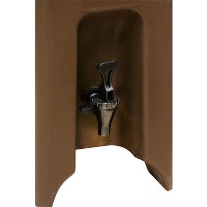 Термоконтейнер для напитков 9,4 л [JW-INC9.4L] - интернет-магазин КленМаркет.ру