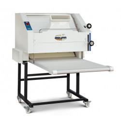 Тестозакаточная машина с конвейерной лентой MAC.PAN MBA/2CL для багетов - интернет-магазин КленМаркет.ру