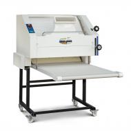 Тестозакаточная машина с конвейерной лентой MAC.PAN MBA/2CL для багетов