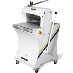 Хлеборезка MAC.PAN MPT 400 полуавтоматическая - интернет-магазин КленМаркет.ру