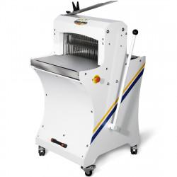 Хлеборезка MAC.PAN MPT 500 полуавтоматическая - интернет-магазин КленМаркет.ру