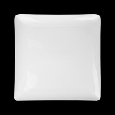 Блюдо квадратное «Corone» 264х264 мм