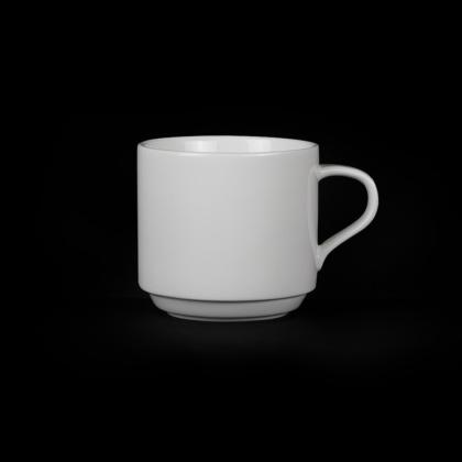 Чашка чайная «Corone» 250 мл - интернет-магазин КленМаркет.ру