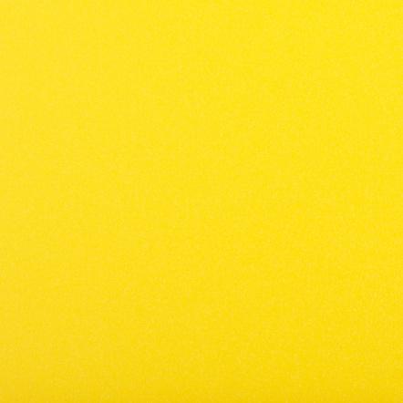 Столешница МДФ «Шагрень желтый» [1018]