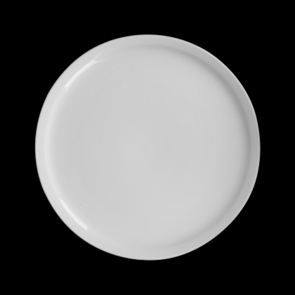 Тарелка для пиццы «Corone» 305 мм - интернет-магазин КленМаркет.ру