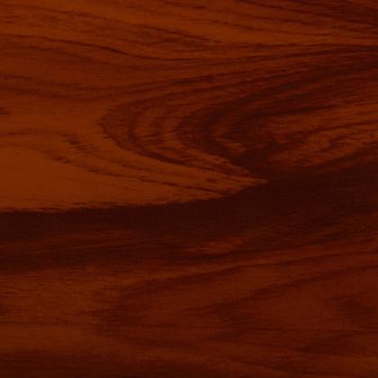 Столешница МДФ «Темное дерево глянец» [1392] - интернет-магазин КленМаркет.ру