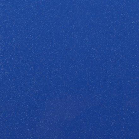 Столешница МДФ «Синий металлик» [9507]