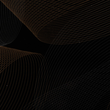 Столешница МДФ «Летучая мышь черный глянец» [6380]