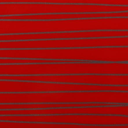 Столешница МДФ «Паутинка красная» [2006]
