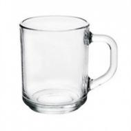 Кружка для чая-кофе 250 мл Маг [47298, J2656]