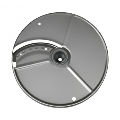 Диск слайсер 4 мм для ROBOT COUPE R201E/R301Ultra/R402, CL 20/25/30/40/30Bisto [27566] - интернет-магазин КленМаркет.ру